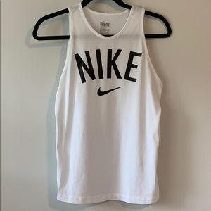 NIKE Muscle Tee Dri-Fit